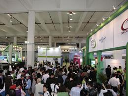 中国における展示会・見本市の支援