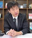 能登印刷株式会社<br /> メディア企画室<br /> 笠嶋 拓 様
