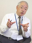 一般財団法人北陸経済研究所<br /> 地域開発部長<br /> 新町 栄一 様