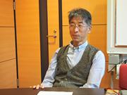 NTTアドバンステクノロジ株式会社 ネットワークソリューション事業本部 太井 寿幸 様